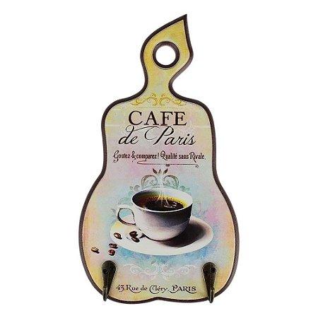 Cabideiro Fruta Café de Paris