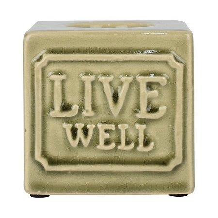 Porta Velas Live Well