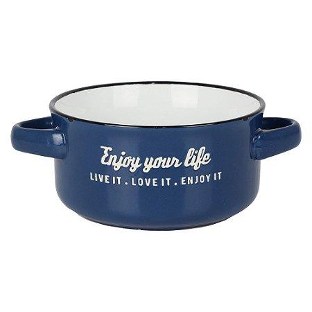Bowl Panelinha Azul