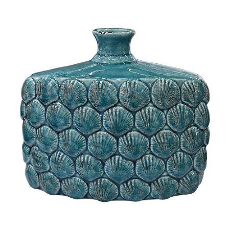 Vaso Infinity Concha Azul