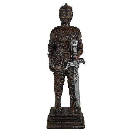 Enfeite Soldado Medieval Sortido