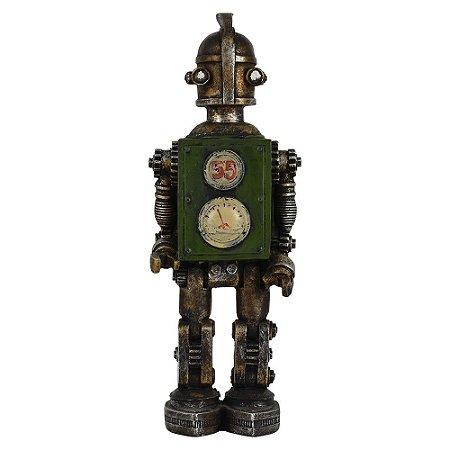Enfeite Robo 55