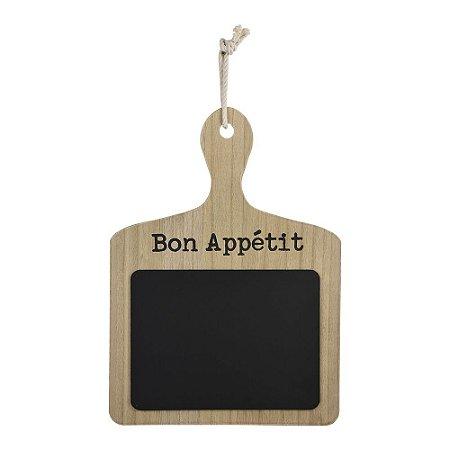 Quador Negro Bon Appetit