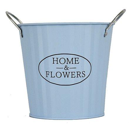 Vaso Azul Home & Flowers