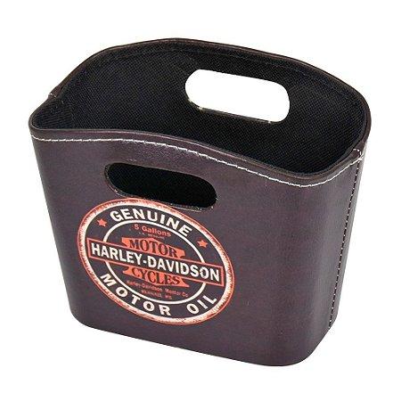 Porta Objetos Harley-Davidson em Courino