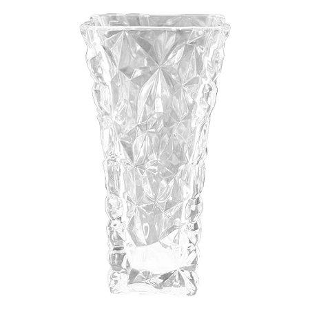 Vaso Decorativo em Vidro
