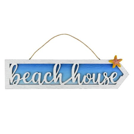 "Quadro Seta ""Beach Home"""