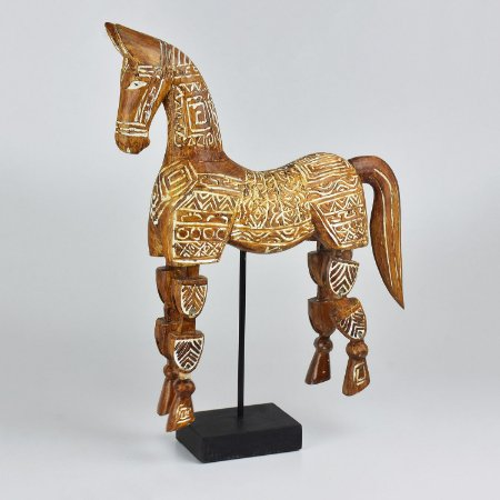 Cavalo Primitivo Decor
