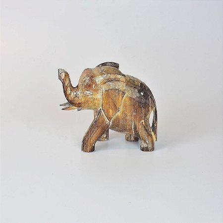 Elefante Rústico P