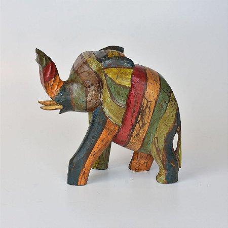 Elefante Color G