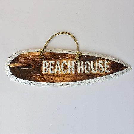 Prancha Beach House Rústica P