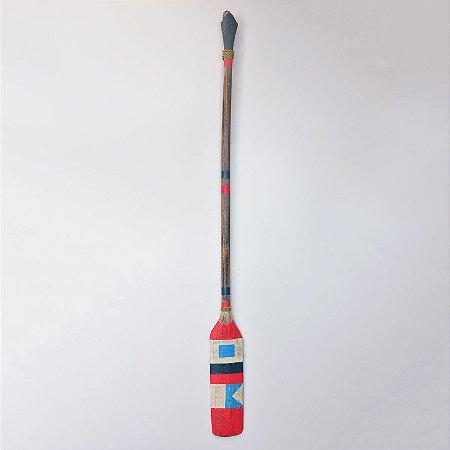 Remo Bandeiras 165 cm