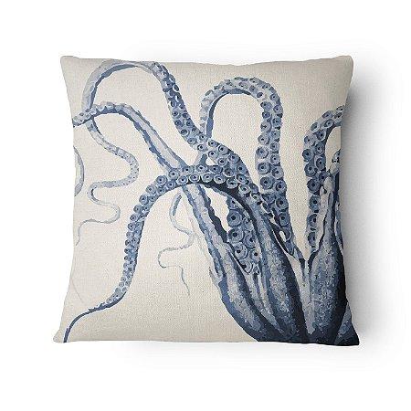 Almofada Náutica Ocean Tentáculos