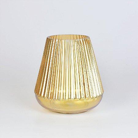 Vaso Gold Lines P
