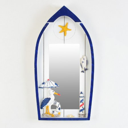 Espelho Ocean Pelicano