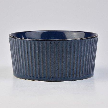 Tigela Arizona Azul