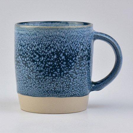 Caneca Nebula Azul