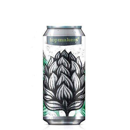 Cerveja HopMakers Hagalaz Hop Lager 473ml