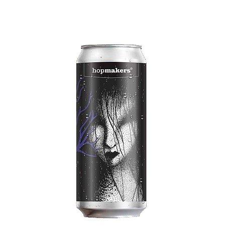 Cerveja HopMakers Huldra New England IPA 473ml