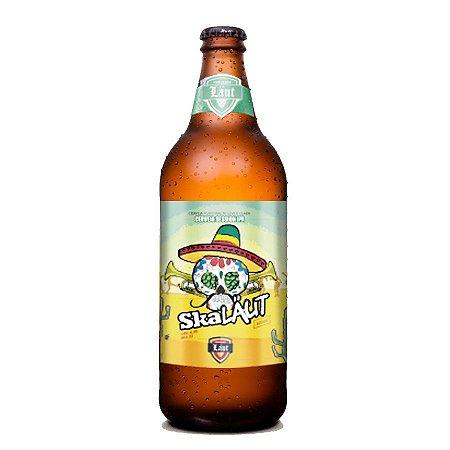 Cerveja Ska Laut Session IPA 600ml