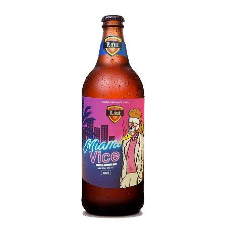Cerveja Läut Miami Vice Summer Hop 600ml