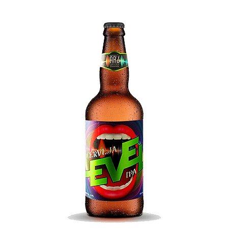 Cerveja ARZ Level IPA 500ml