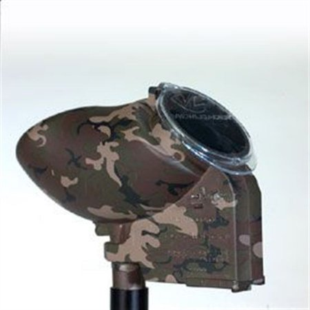 Loader Revolution 12v X-Board Camo