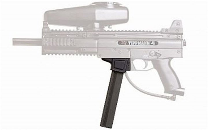 Tippmann - X7 XP5 Mag Straight
