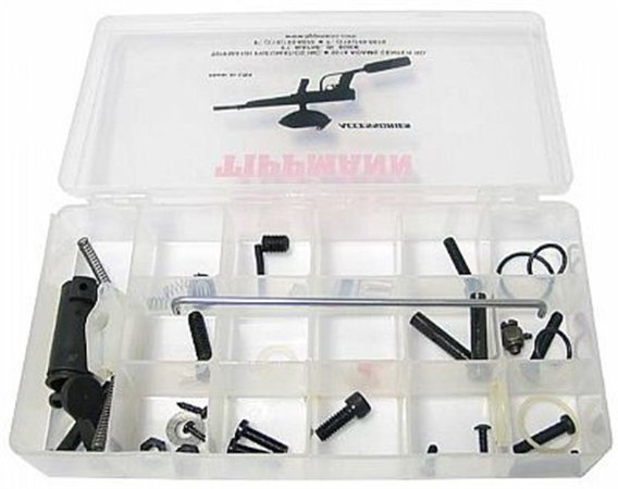 Kit Parts Tippmann X7 De Luxe