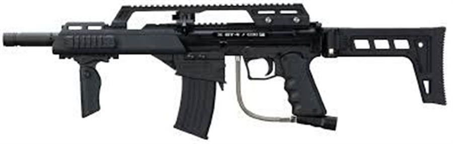 Marcador BT-4 Slice G36