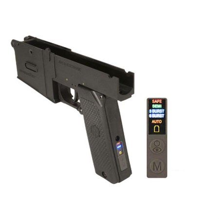 Spyder- MRX Advance E-Trigger Frame
