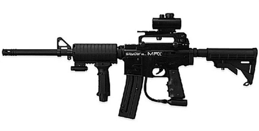 Marcador Spyder MRX Elite