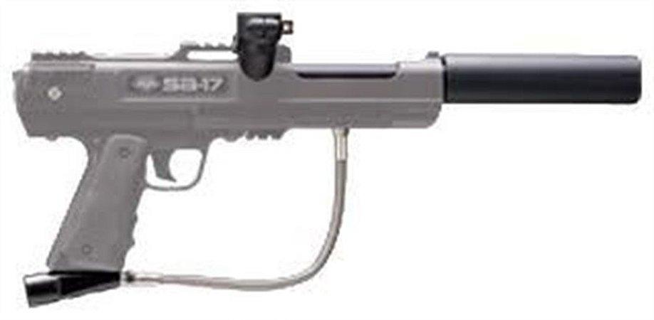 SA-17 Rifle Kit (5 peças)