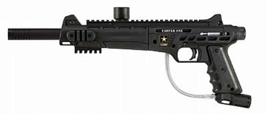 Marcador US Army Tango One (Carver One)