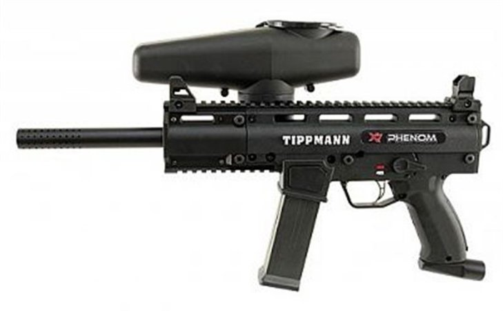 Marcador Tippmann X7 Phenom Mechanical