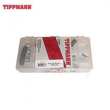 Tippmann- Kit Deluxe Phenom