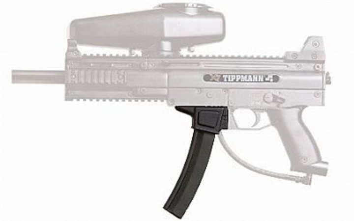 Tippmann - X7 XP5 Mag Curved