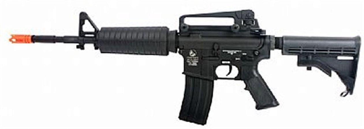AEG Colt M4A1 Full Metal Carbine
