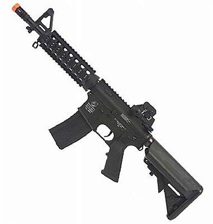 AEG Colt M4 CQB-R Full Metal