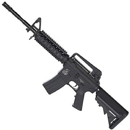 AEG Colt M4 RIS Full Metal