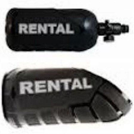 Exalt Bottle Cover 48ci Rental
