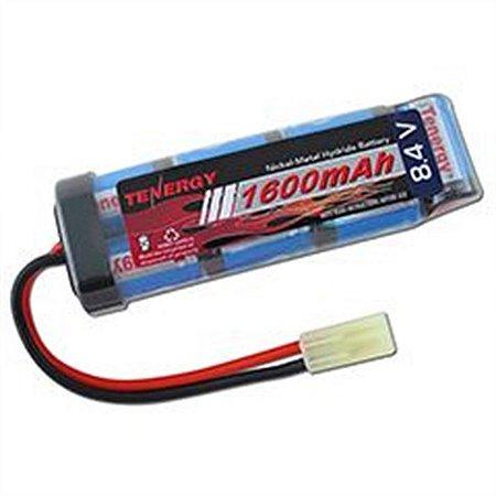 Bateria Tenergy 8,4v NiMH 1600mah Flat Pack Mini