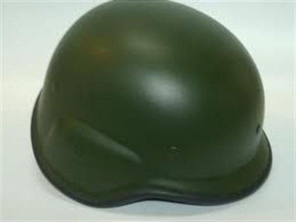 Capacete Army Verde
