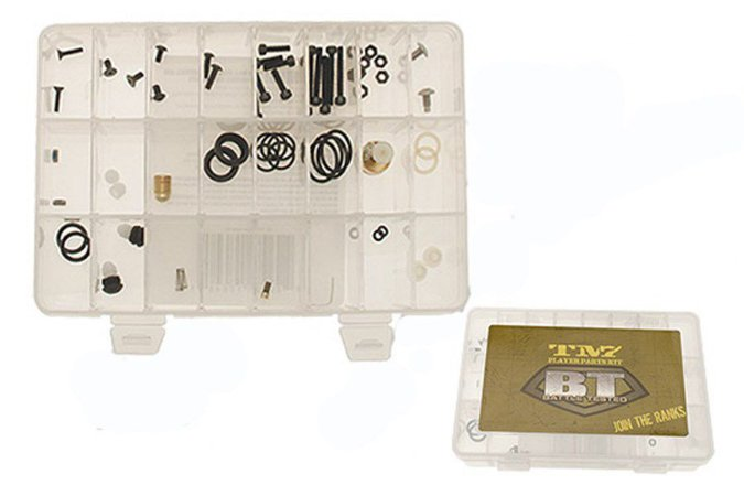 Kit Parts Player TM-7