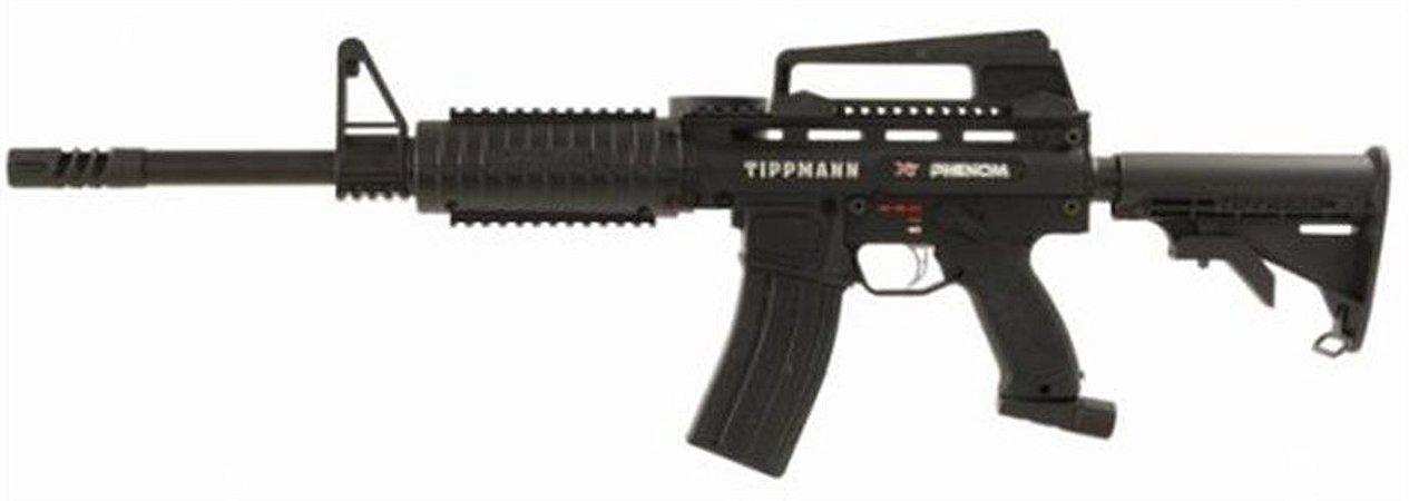 Marcador Tippmann Phenom M16