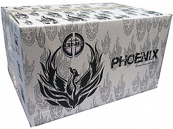 Bolas Paintball-One Phoenix - 20 Caixas