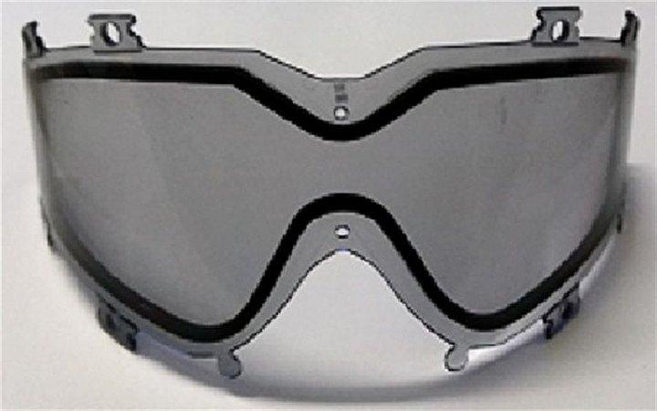 Lente Máscara V-Type Thermal Grey