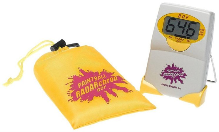 Cronografo Sensor M.365 ROF
