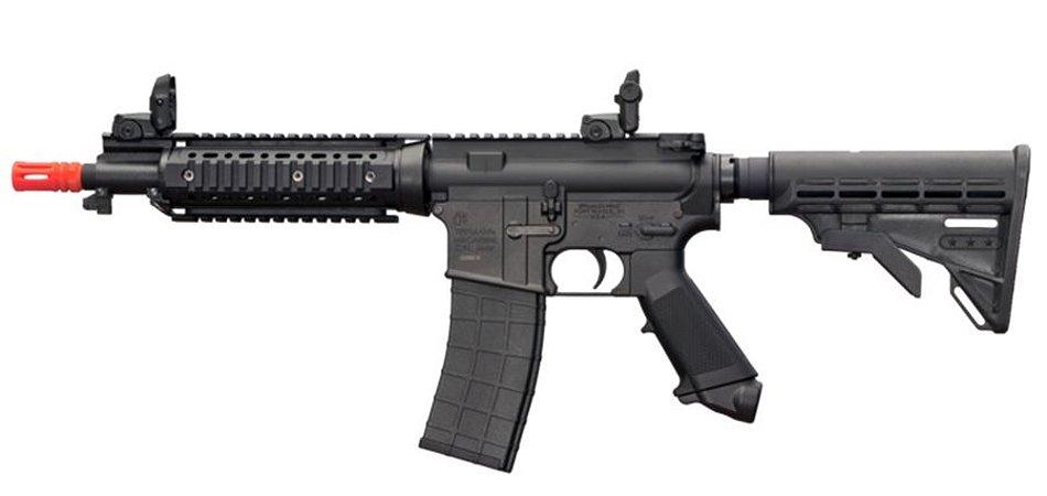 Tippmann Airsoft Rifle M4 CQB