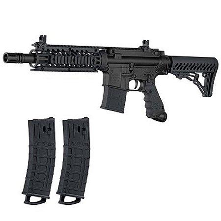 Marcador Tippmann TMC M4 Carbine Magfed Black
